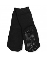 Socken in Schwarz