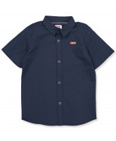 Hemd in Navy