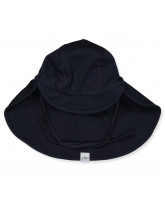 Sonnenhut in Deep Navy