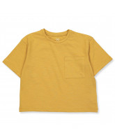 T-Shirt New York - slub yarn