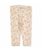 Leggings mit Blumen - Limited