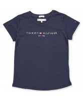Bio T-Shirt in Navy