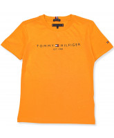 Bio T-Shirt in Orange