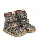 Tex-Winterstiefel in Leo