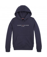 Sweatshirt in Navy