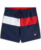 Badeshorts in Navy