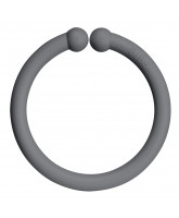 Loop ring - iron