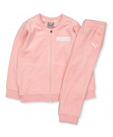 Sweat-Set in Pink