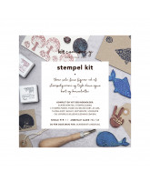 Stempel DIY Kit
