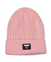 Mütze in Rosa
