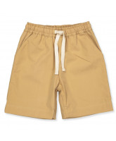 Shorts in Oak