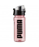Trinkflasche in Pink