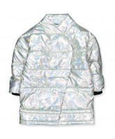 Winter-Mantel Puffer coat