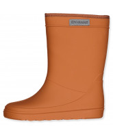 Thermo-Wintergummistiefel in Camel