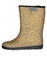 Thermo-Wintergummistiefel in Leo