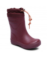 Bordeaux Thermo Wintergummistiefel