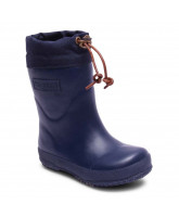 Navy Thermo Wintergummistiefel