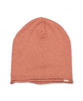 Mütze Annie mit Wolle