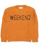 Pullover Weekend