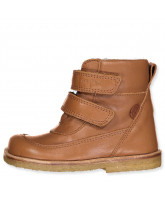 Tex Winterstiefel in Camel