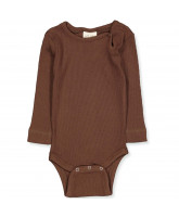 Body in Bison Brown