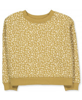 Sweatshirt Golden Berry