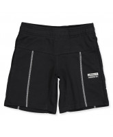 Shorts in Schwarz
