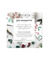 Weihnachten Stempel DIY kit