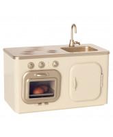 Miniatur Küche
