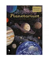 Buch Planetarium