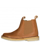 Stiefel in Camel