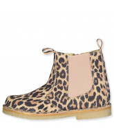 Stiefel in Leo