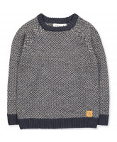 Pullover Roger aus Wolle