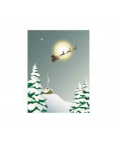 Weihnachten SANTA