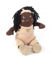 Puppe Zola