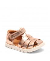 Sandalen mit Zehenschutz carlo