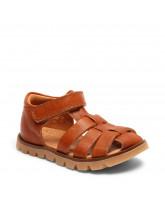 Sandalen mit Zehenschutz beka