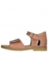 Sandalen Scallop velcro