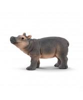 Figur Baby Hippopotamus
