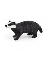 Figur Badger