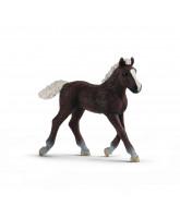 Figur Black Forest Foal