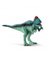 Figur Cryolophosaurus