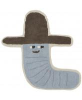 Teppich Calle cowboy