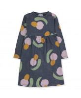 Kleid Fruits All Over