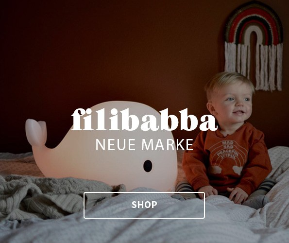 Filibabba neue interior Marke bei House of Kids