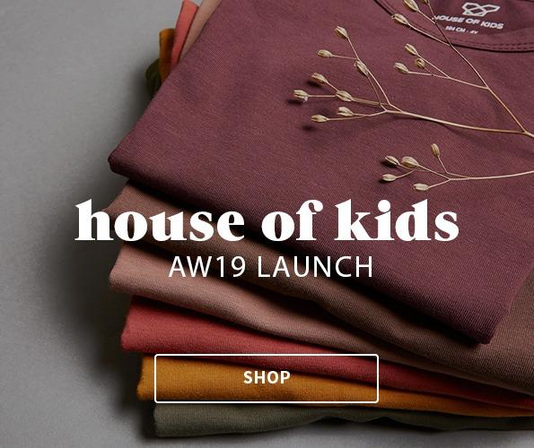neue house of kids kellektion