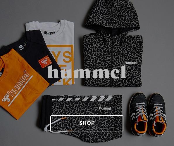 Hummel - Back to school