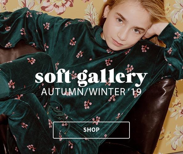 Soft Galler neue kollektion AW19